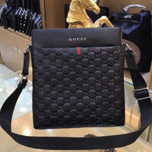 7 mẫu túi xách nam hàng hiệu Gucci siêu HOT không thể bỏ qua