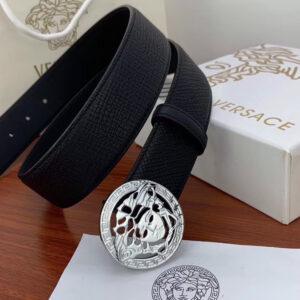 Thắt lưng Versace chính hãng có giá bao nhiêu tại Việt Nam?
