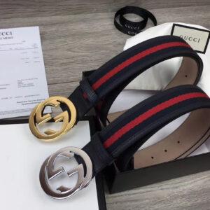 Địa chỉ bán thắt lưng nam hàng hiệu Gucci giá tốt nhất tại Hà Nội, TP HCM