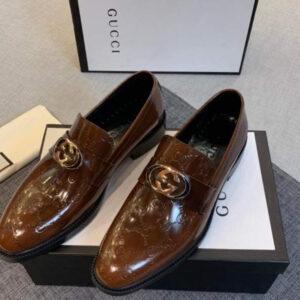 Giày Gucci chính hãng giá bao nhiêu hiện nay?