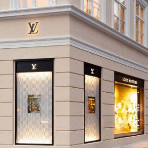 Địa chỉ bán giày Louis Vuitton authentic bạn không nên bỏ qua