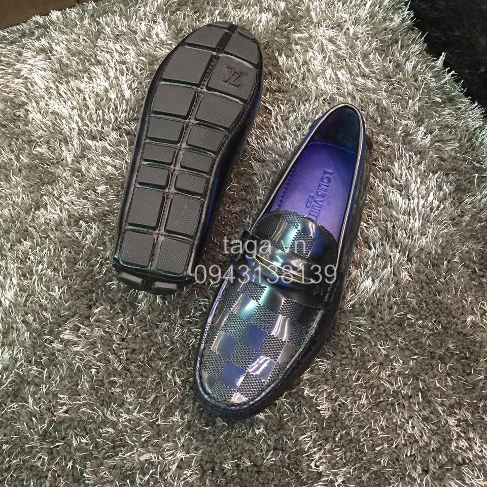 giày lv chính hãng