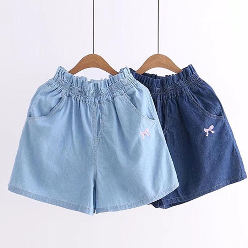 Chọn quần ngắn lưng thun tạo cảm giác dễ chịu hơn
