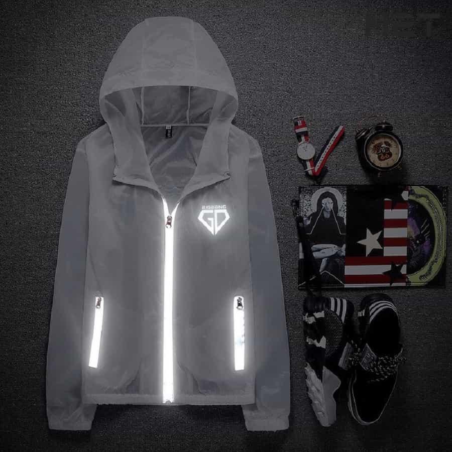 những mẫu áo khoác đẹp 2021