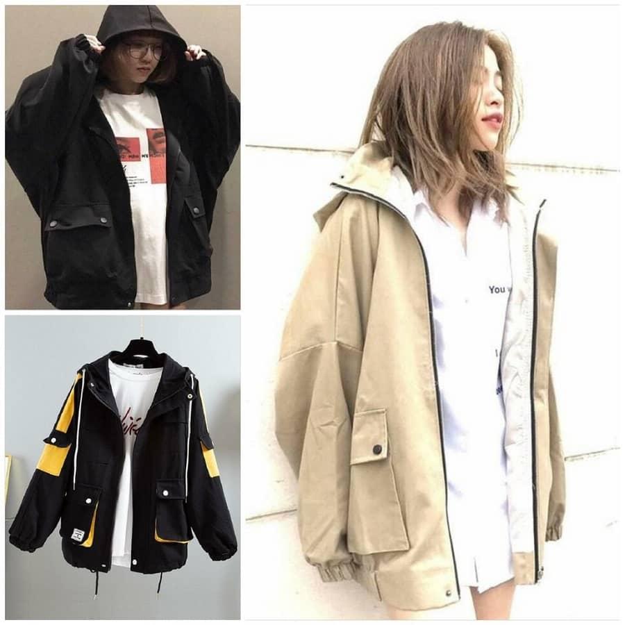 áo khoác nam đẹp 2021 |