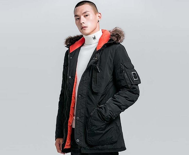 Parka là gì? Tìm hiểu về áo parka: Kiểu áo khoác được nhiều người yêu thích