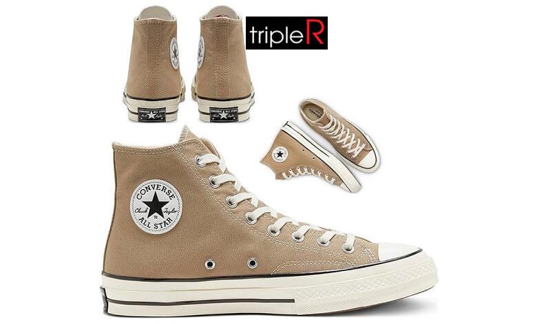 Converse là gì? Tìm hiểu về giày Converse: Kiểu giày được nhiều bạn trẻ yêu thích