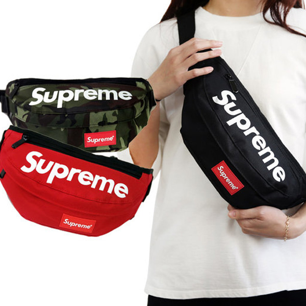 Túi đeo chéo thể thao Supreme mini