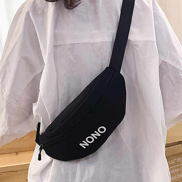 Túi đeo chéo thể thao tại Cửa hàng Balo đẹp xinh