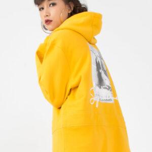Áo hoodie mặc với quần gì? Top các kiểu quần mặc cực đẹp cùng áo hoodie