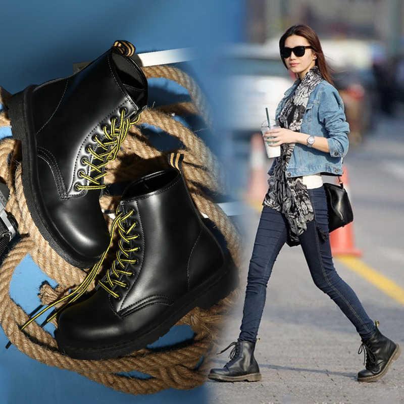 Cách phối đồ với giày cao cổ nữ