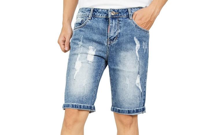 Mặc quần short mang giày gì? Những kiểu giày sánh đôi cùng quần short đẹp nhất