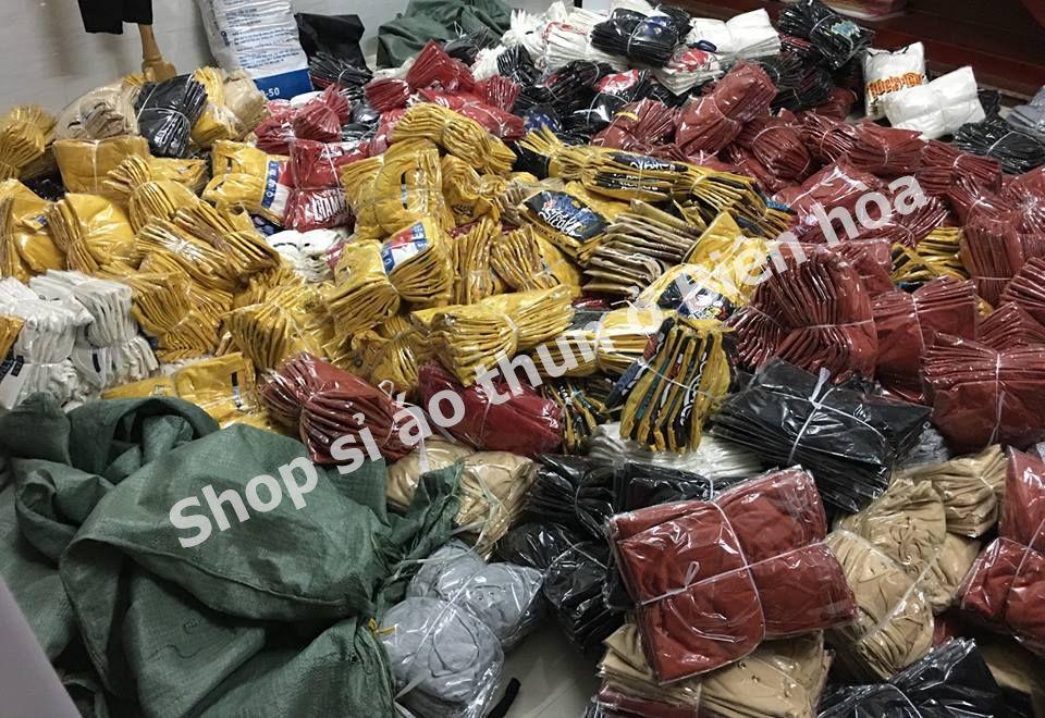 Shop Bỏ Sỉ Áo Thun Tay Lỡ Form Rộng Đẹp – Giá Rẻ Tại Biên Hòa Đồng Nai