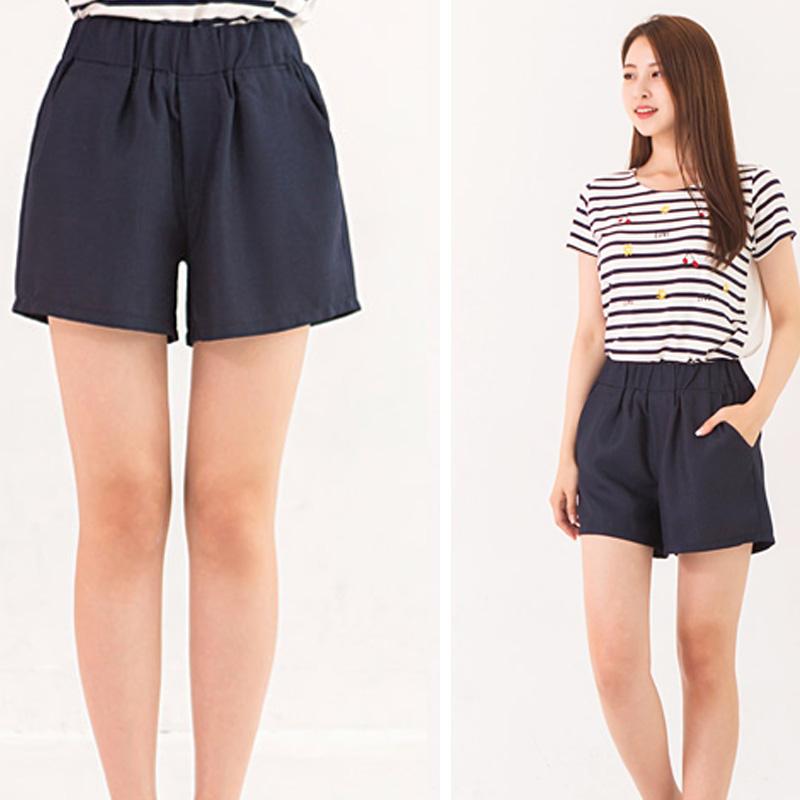 Với quần short chị em sẽ dễ dàng khoe được đôi chân vốn là thế mạnh quyến rũ của mình