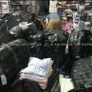 Tổng hợp các xưởng cung cấp quần áo giá sỉ HÀNG ĐẸP – GIÁ RẺ tại TP.HCM