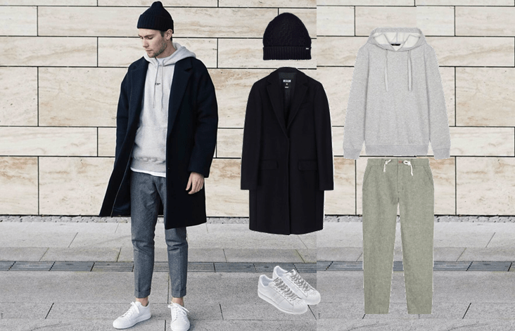 Áo hoodie là gì? Cách phối đồ với áo hoodie đơn giản nhưng đầy cá tính
