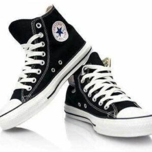 3 cách xỏ dây giày Converse đẹp và cực cá tính