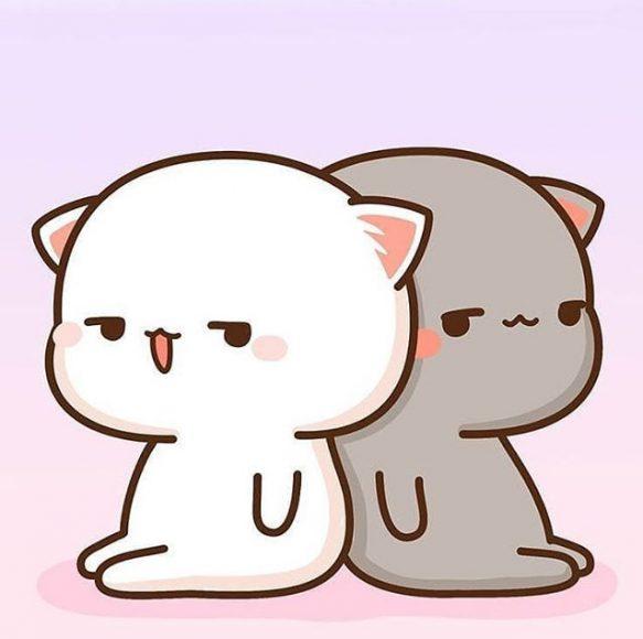 avt doi dễ thương