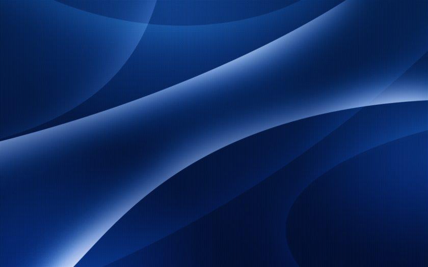 Đường cong pp nền màu xanh đậm