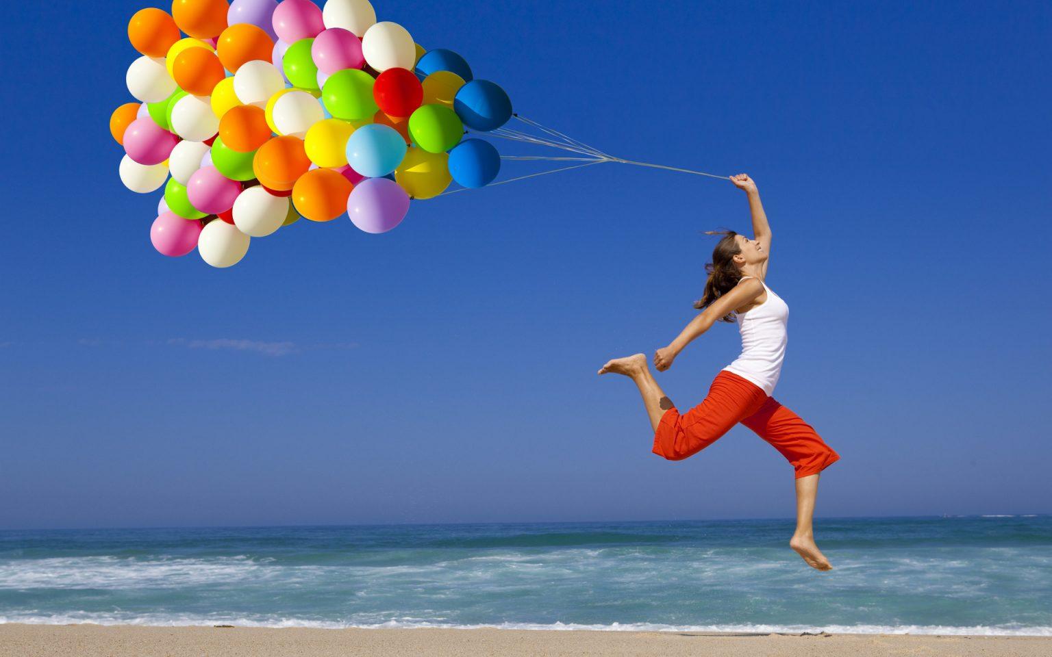 Tổng hợp những hình ảnh khinh khí cầu đẹp nhất