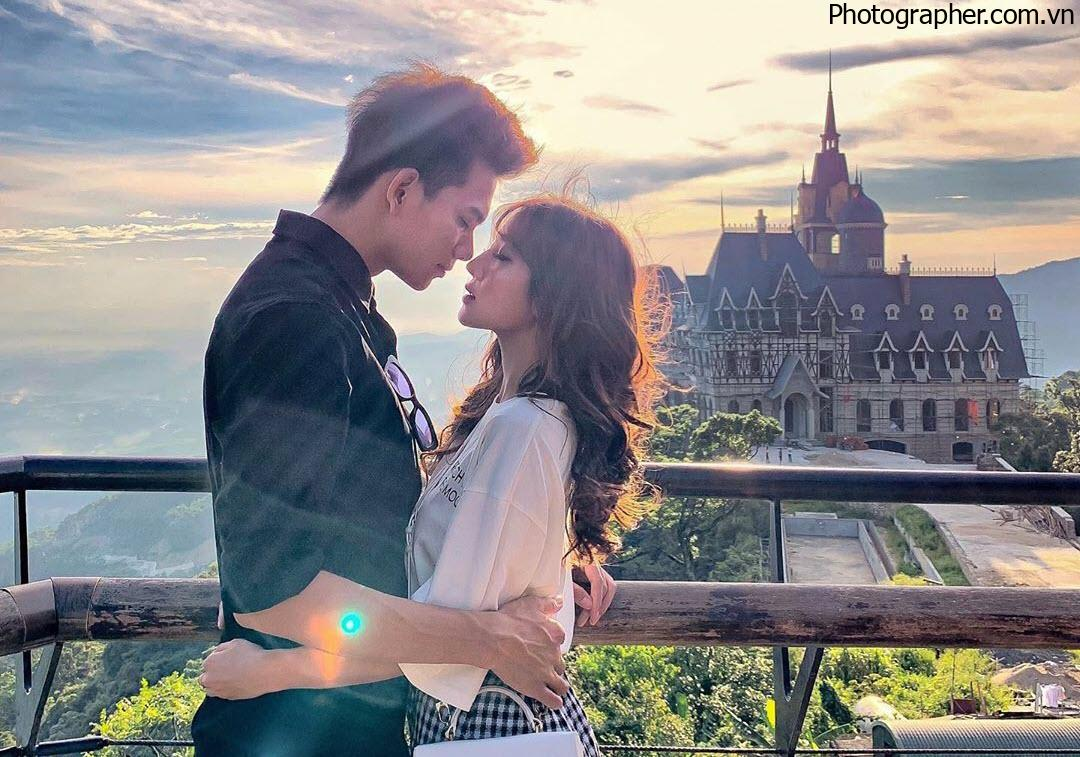 Tổng hợp những hình ảnh hôn nhau đẹp và lãng mạn nhất