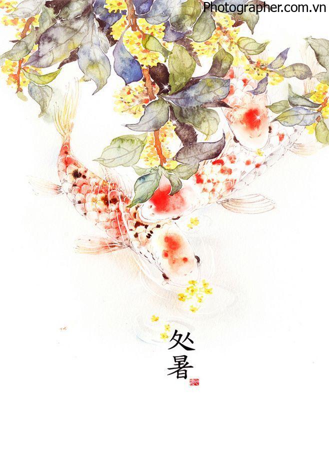 Bộ sưu tập hình nền Trung Quốc cổ đại đẹp nhất