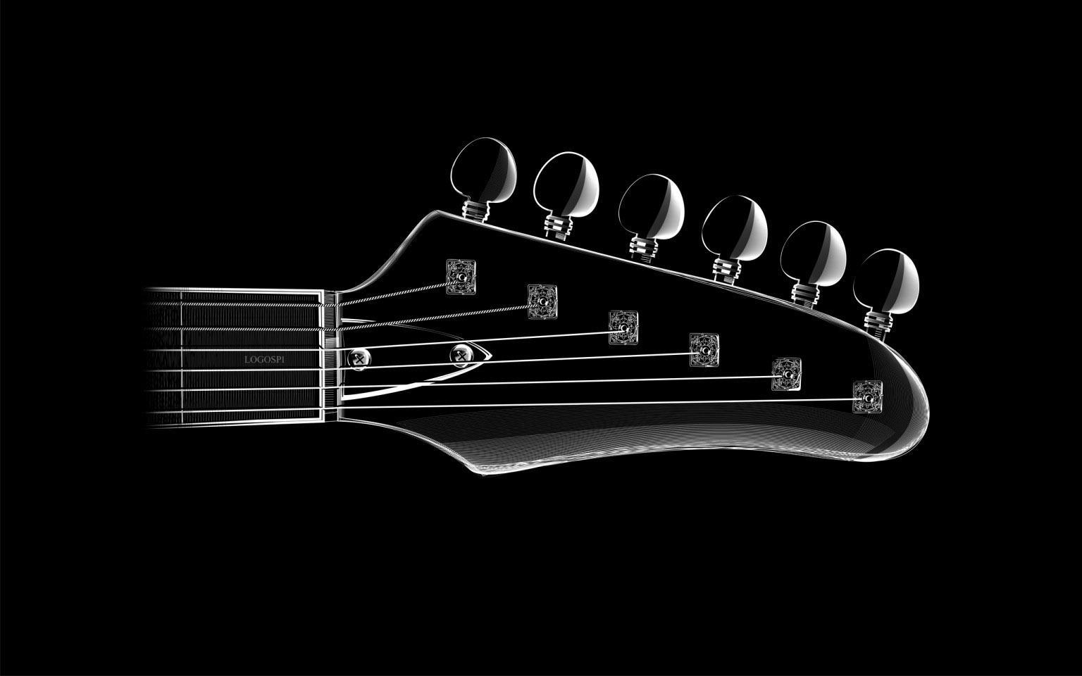 Tuyển tập những hình ảnh đàn guitar đẹp nhất