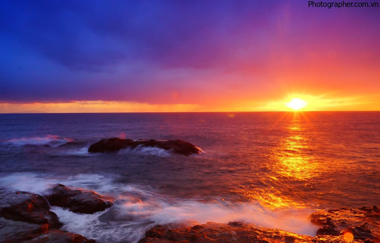 Tổng hợp những hình ảnh mặt trời đẹp nhất