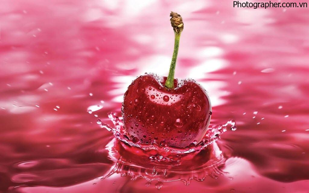Tổng hợp những hình ảnh về Cherry đẹp nhất