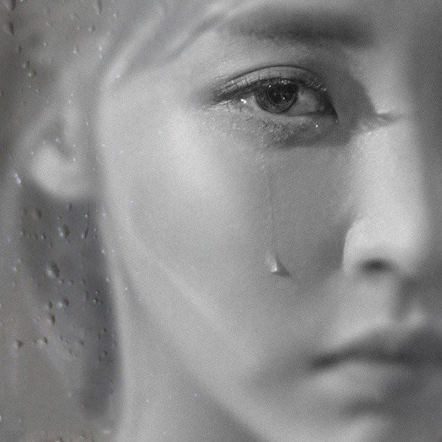 Tổng hợp những hình ảnh buồn cô đơn rơi nước mắt
