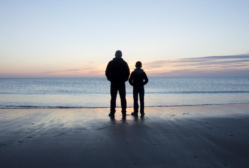 Tổng hợp những hình ảnh đẹp, ý nghĩa về cha