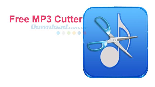 Hướng dẫn cắt file MP3 với Free MP3 Cutter