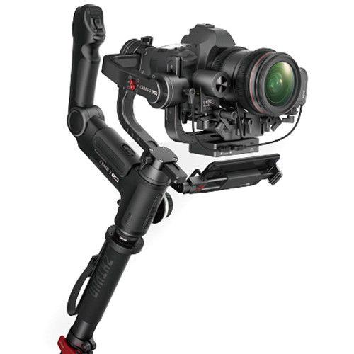 gimbal cho máy ảnh Zhiyun Crane 3