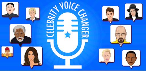 Trình thay đổi giọng nói của người nổi tiếng