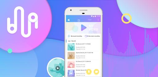 Máy ghi âm: Máy ghi âm & Trình thay đổi giọng nói miễn phí