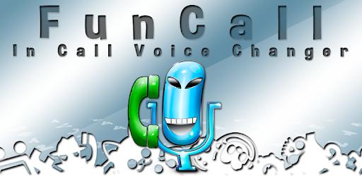 Funcalls - Ghi âm cuộc gọi & thay đổi giọng nói tốt nhất