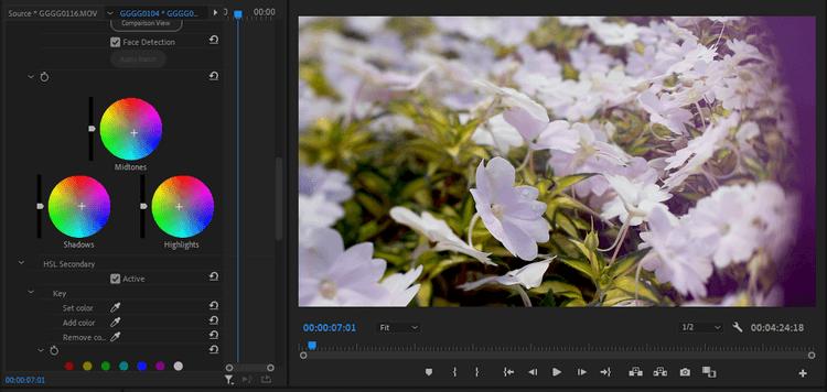 Sao chép hiệu ứng trong Premiere Pro