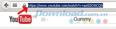 Hướng dẫn tách nhạc từ Video YouTube không cần phần mềm