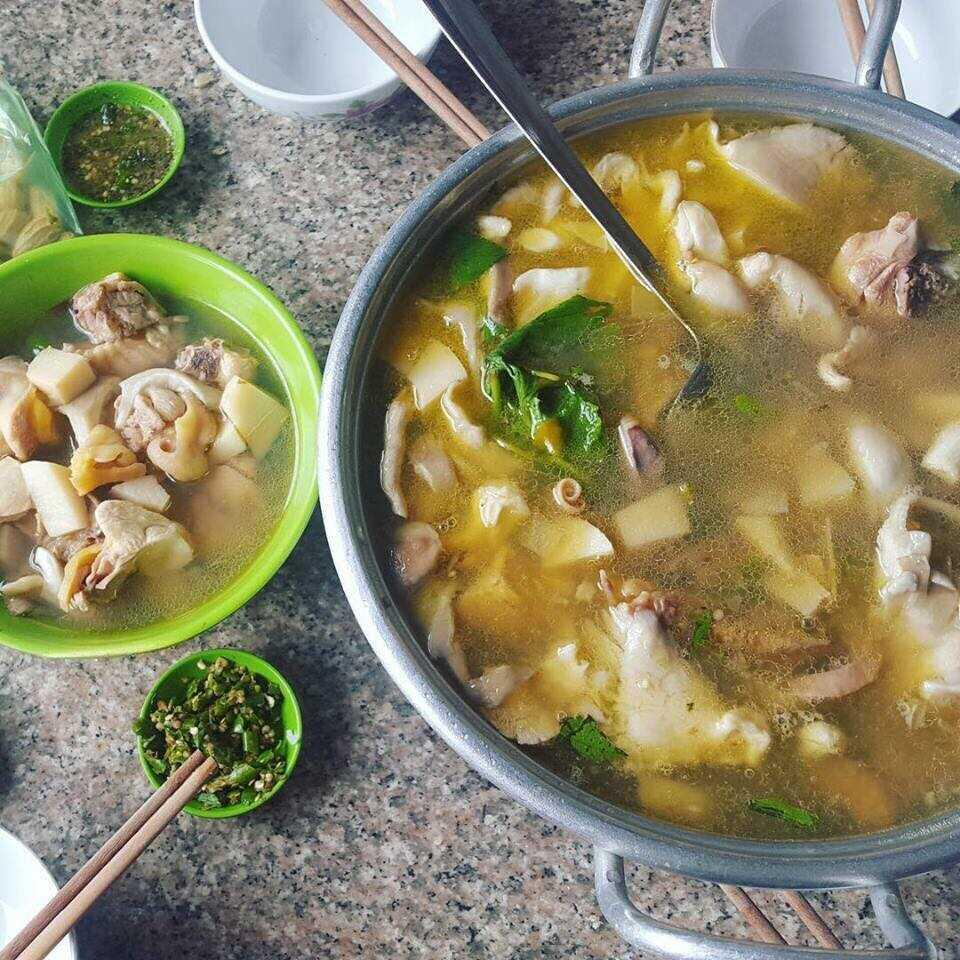 Top 15 Quán lẩu gà lá é Sài Gòn – TPHCM ngon giá rẻ nổi tiếng nhất ©️ monmientrung.com