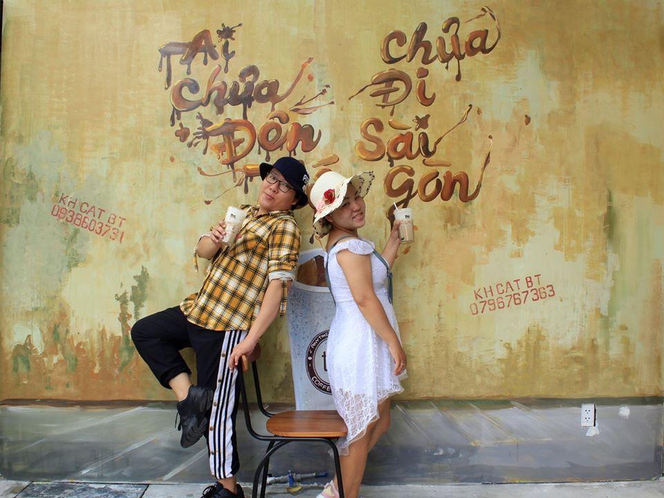 Top 30 quán cafe quận 1 view đẹp yên tĩnh ở Sài Gòn nên check-in