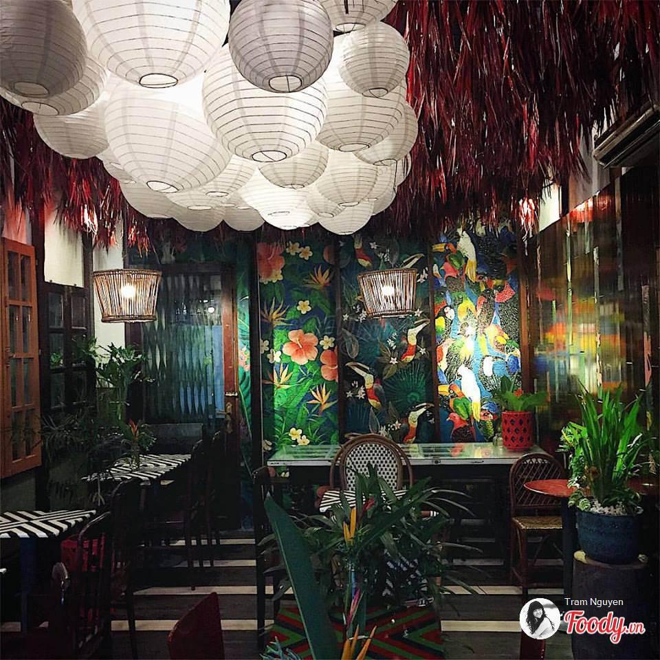 Top 20 quán cafe quận 4 đẹp, giá bình dân view sống ảo ở Sài Gòn – TPHCM