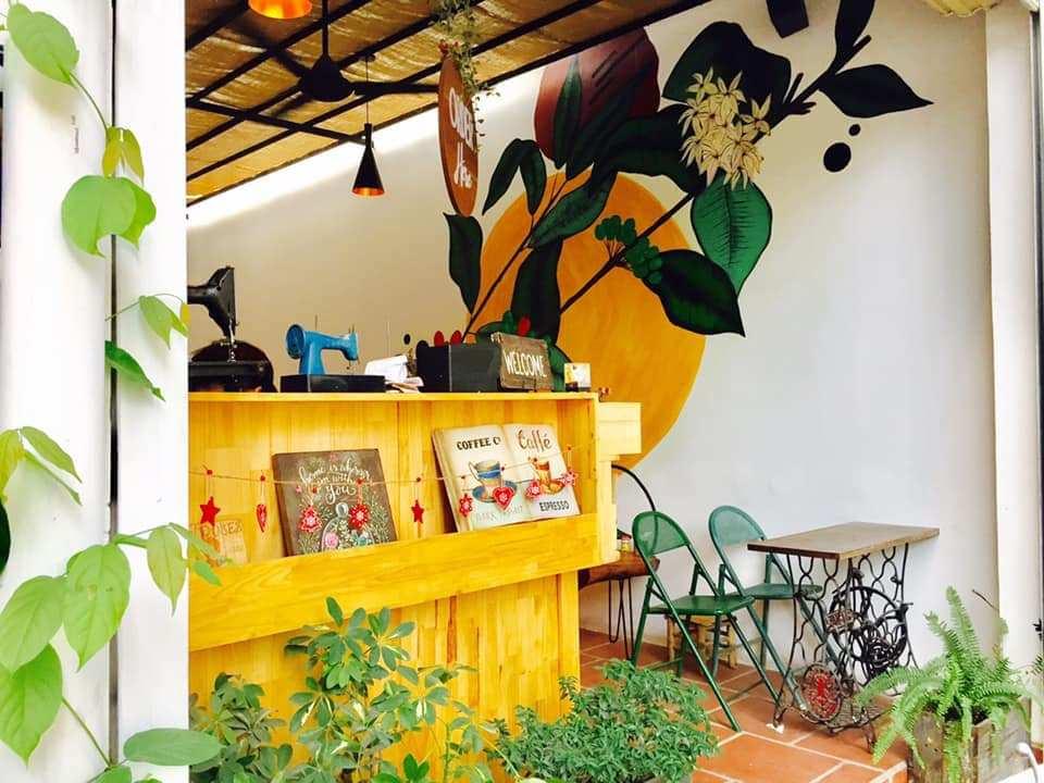Top 20 quán cafe quận 2 đẹp, giá bình dân có view sống ảo ở Sài Gòn – TPHCM