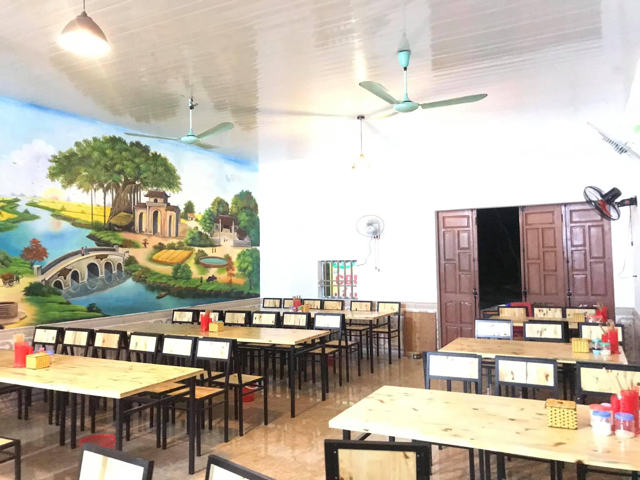 Top 20 nhà hàng ngon, bổ, rẻ ở Tam Đảo