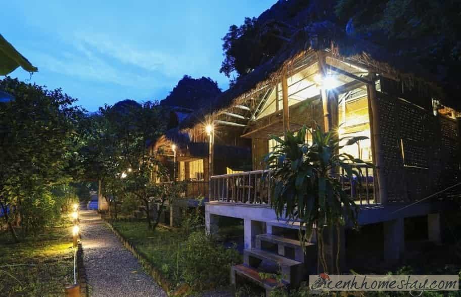10 homestay Tràng An đẹp giá rẻ ở Ninh Bình thơ mộng trong thời điểm hiện tại
