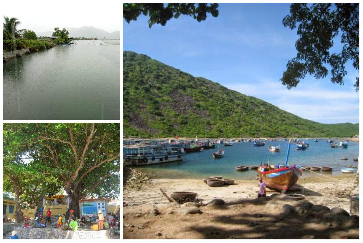 Village Hostel: chốn thôn dã ngay trung tâm thành phố biển Nha Trang