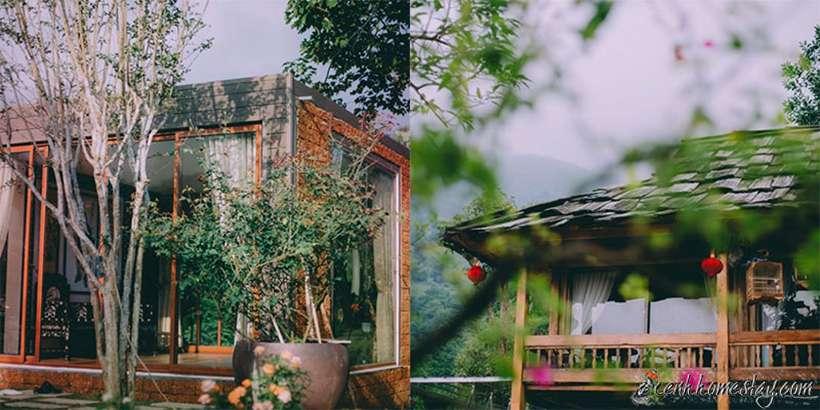 Mời các bạn ở ẩn Linh Tuyền Sơn Trang đẹp như trong phim đấu kiếm