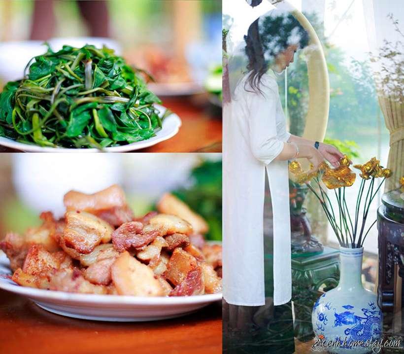 Mời các bạn về ẩn mình trong Linh Tuyền Sơn Trang đẹp như trong phim đấu kiếm