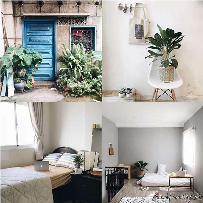 Innalley Homestay: Nơi lưu trú cho những người bạn thân nhất ở Sài Gòn