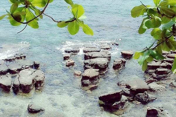 biển phú quốc - bãi biển đẹp nhất việt nam