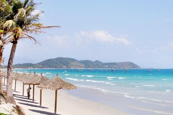Biển cửa đại Quảng Nam